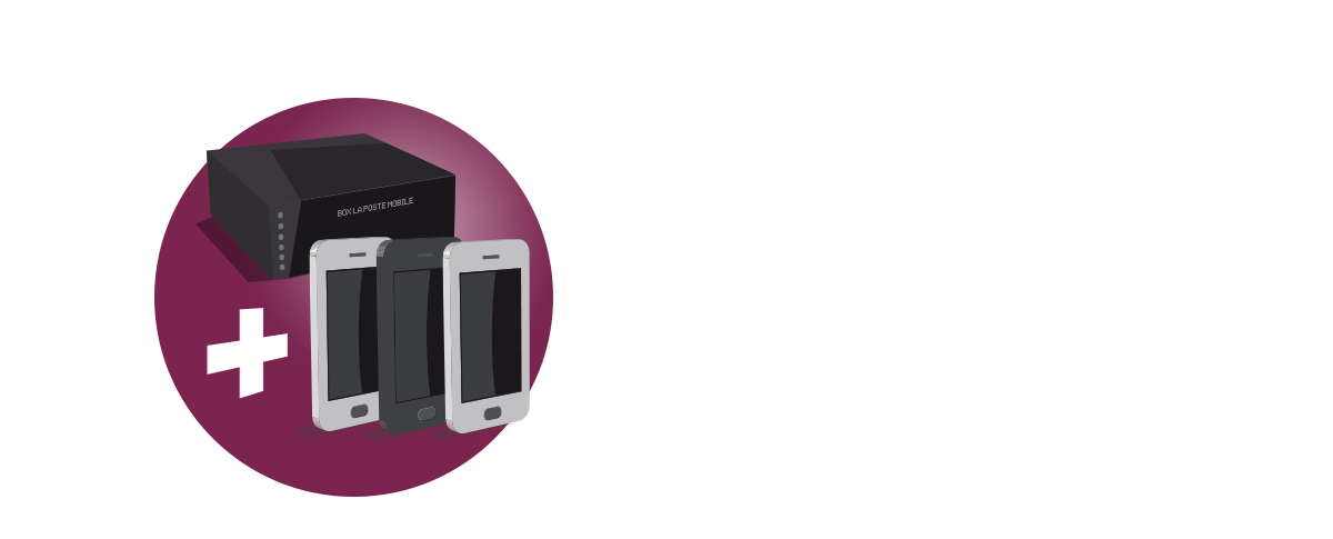 offre fibre optique box pas cher test d bit fibre la poste mobile. Black Bedroom Furniture Sets. Home Design Ideas